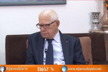 حوار خاص مع الوزير الأسبق الهادي البكوش –  الجزء الرابع