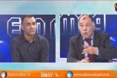 المجلة الإقتصادية ECO-MAG: السياسي و الوزير السابق ناجي جلول