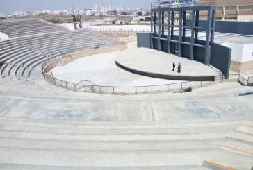 سوسة: افتتاح مسرح الهواء الطلق الجديد بحفل ليسرى المحنوش