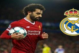 محمد صلاح في طريقه لريال مدريد الموسم القادم