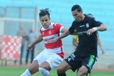 كأس تونس، النادي الافريقي – النادي الصفاقسي : التشكيل المحتمل للفريقين