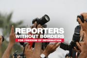 مراسلون بلا حدود..تونس في المرتبة 97 في التصنيف العالمي لحرية الصحافة لسنة 2018