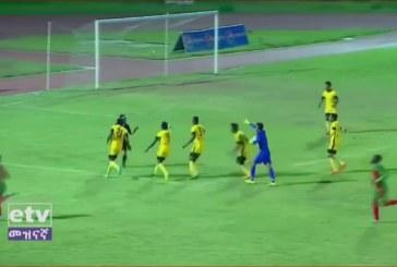 إيقاف البطولة الأثيوبية بعد الإعتداء على حكم المباراة