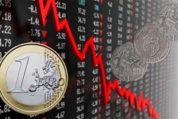 لأول مرة..الأورو يتخطى حاجز 3 دنانير