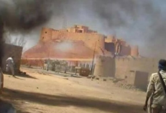 ليبيا: تجدد المواجهات بالأسلحة الثقيلة في سبها