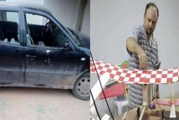كرواتيا تعلن عن إعتقال بوسنيا لاحتمال ضلوعه في اغتيال الشهيد محمد الزواري