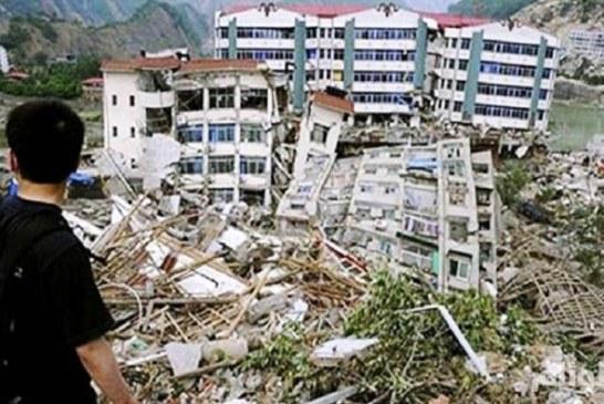 زلزال بقوة 6.1 درجات يهز شرق أندونيسيا