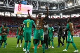 كأس العالم روسيا 2018..الإستثناء الإفريقي يأتي من السينغال بفوزها على بولندا