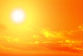 درجات الحرارة ستتجاوز غدا السبت المعدلات العادية لشهر جويلية..