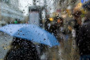 طقس يوم عيد الإضحى : أمطار والحرارة منخفضة