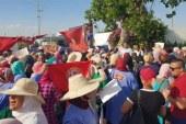 """منوبة: اطلاق سراح العمال الموقوفين على خلفية تنفيذ قرار فتح مصنع """"طوم"""" بالقوة العامة"""