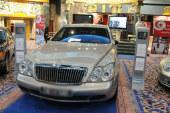 عرض جديد لبيع11 سيارة فخمة مصادرة لتعبئة تمويلات لفائدة ميزانية الدولة