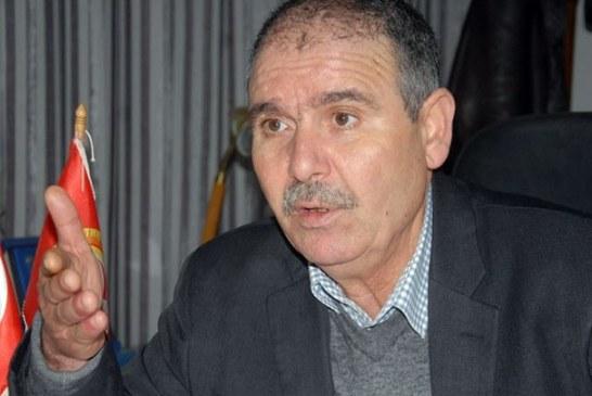الطبوبي: وثيقة قرطاج لم تعد موجودة و البرلمان الإطار الانسب لإدارة الحوار في المرحلة الحالية