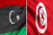 تونس تعبّر عن ارتياحها للتوقيع على اتفاق وقف إطلاق النار في العاصمة الليبية طرابلس
