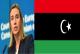 """موغيريني"""" : مستمرون في دعم عمل البعثة الأممية في ليبيا .."""