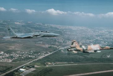 انتهاء المناورات الجوية المشتركة بين السعودية وتونس