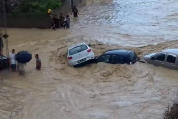 أمطار متوقّعة في نابل: انعقاد لجنة مجابهة الكوارث تحسبا لأيّ طارئ