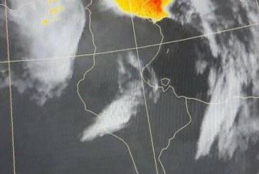 المعهد الوطني للرّصد الجوّي: التقلبات الجوية القوية تغادر البلاد
