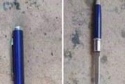 وزارة التربية الجزائرية تحذّر من انتشار أقلام مزوّدة بسكاكين (صور)