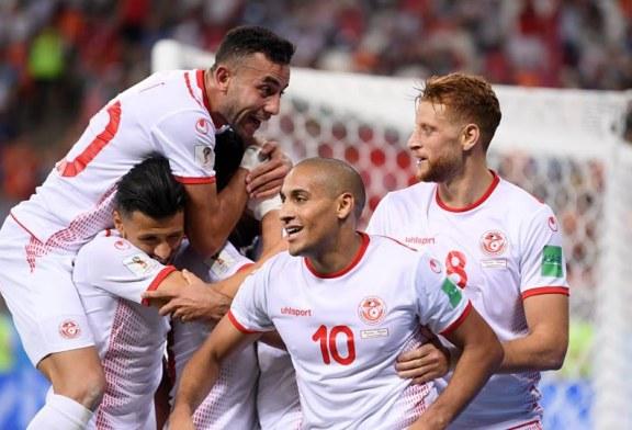 رسميا : قائمة المنتخب التونسي لمواجهة النيجر