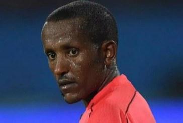 حكم مباراة الترجي والأهلي يقضي ليلته في مصر قبل القدوم إلى تونس