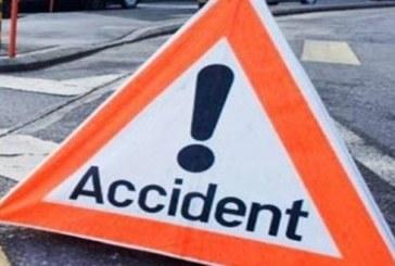جرجيس: وفاة طفلة في حادث تصادم بين سيارة وجرار فلاحي