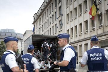تقرير أمني: بلجيكا أكثر الدول المصدرة للمتطرفين للقتال في سوريا