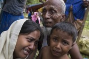 في ميانمار.. حتى دماء الإسعاف ممنوعة عن مسلمي أراكان