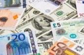 الدينار في إنخفاض مستمر غير مسبوق مقابل الأورو والدولار