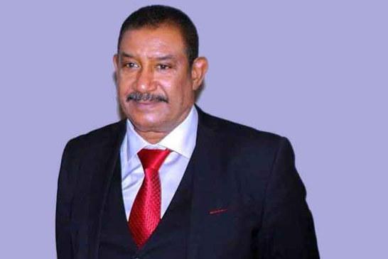 عدم سماع الدعوى في حق رجل الأعمال محمد العياشي العجرودي