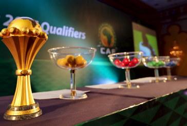 مصر تحتضن رسميا كأس أمم أفريقيا 2019