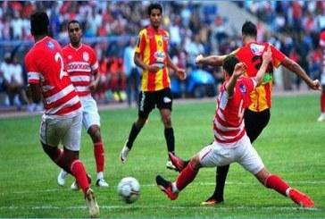 دربي العاصمة: وليد الجريدي حكما وملعب المنستير الأقرب لإحتضان المباراة