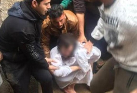 مصرية حبست طفلها 10 سنوات بغرفة مظلمة!