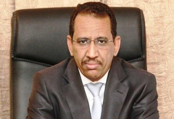 وفاة سفير موريتانيا في تونس