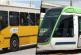 غدا: أعوان شركة نقل تونس في إضراب