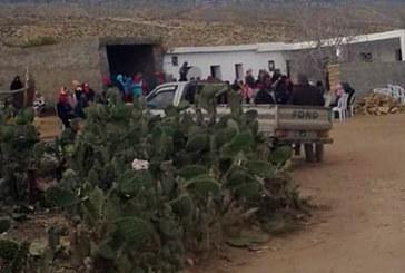 قطع رأس مواطن في المغيلة: داعش الإرهابي يتبنى العملية