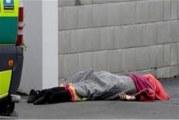 ارتفاع حصيلة ضحايا الهجوم الإرهابي على مسجدين في نيوزيلاندا