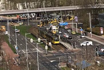 اصابات في إطلاق نار في هولندا