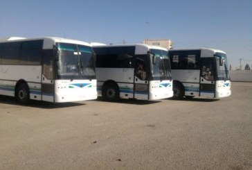 تعليق اضراب النقل ومواصلة المفاوضات