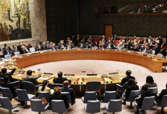 اليوم التصويت على الأعضاء غير الدائمين في مجلس الأمن من بينهم تونس