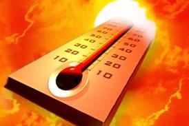 حرارة مرتفعة جدا بداية من الجمعة, معهد الرصد الجوي في نشرة استثنائية