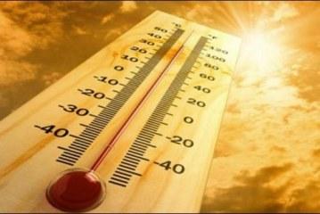 تواصل ارتفاع الحرارة لتتجاوز المعدلات العادية من شهر جوان بفارق يتراوح بين 6 و 10 درجات