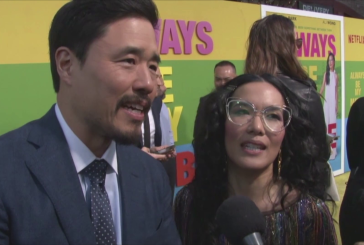 احتفال الأقليات العرقية في هوليود بنجومهم مثل The Asian Awards و ALMA Awards