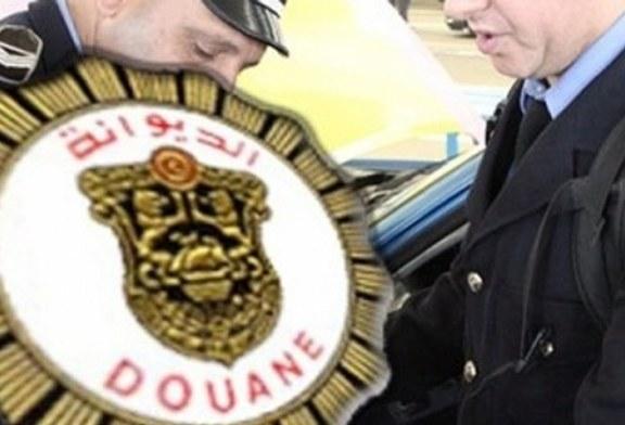 الدّيوانة تتوج بجائزة أفضل مؤسّسة عمومية في الحوكمة ومكافحة الفساد