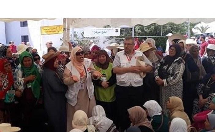 وزارة الشؤون الدينية: إجراءات جديدة لفائدة 11 ألف حاجّ