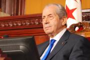 تنصيب محمد الناصر رئيسا للجمهورية بعد ظهر اليوم