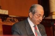 محمّد الناصر : الدولة ستستمر ورئيس البرلمان هو من يتولّى منصب رئاسة الجمهورية وفق الدستور