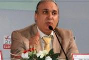 نبيل بفون: سيتمّ تقديم موعد الانتخابات الرئاسية