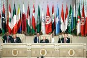 جامعة الدول العربية : فقدنا رجل مبادئ وصاحب التزام عروبي لا يتزعزع