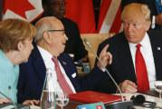 وفاة قائد السبسي: ترامب يُعزّي الشعب التونسي ويتضامن معه